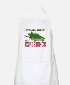 The Experience Apron