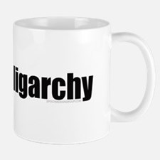 Oligarchy STT Mugs