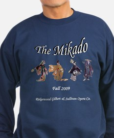 MIKADO fall 2009 Jumper Sweater