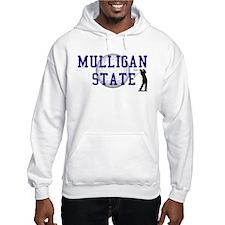 MULLIGAN STATE Hoodie