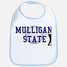 MULLIGAN STATE Bib