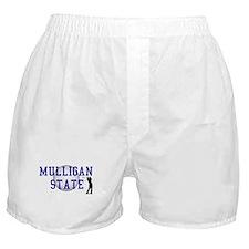 MULLIGAN STATE Boxer Shorts