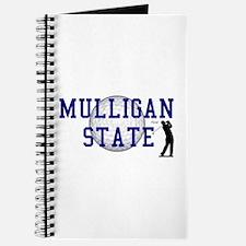 MULLIGAN STATE Journal
