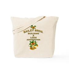Bailey Bros Tote Bag