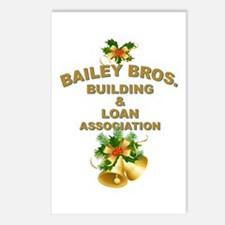 Bailey Bros Postcards (Package of 8)