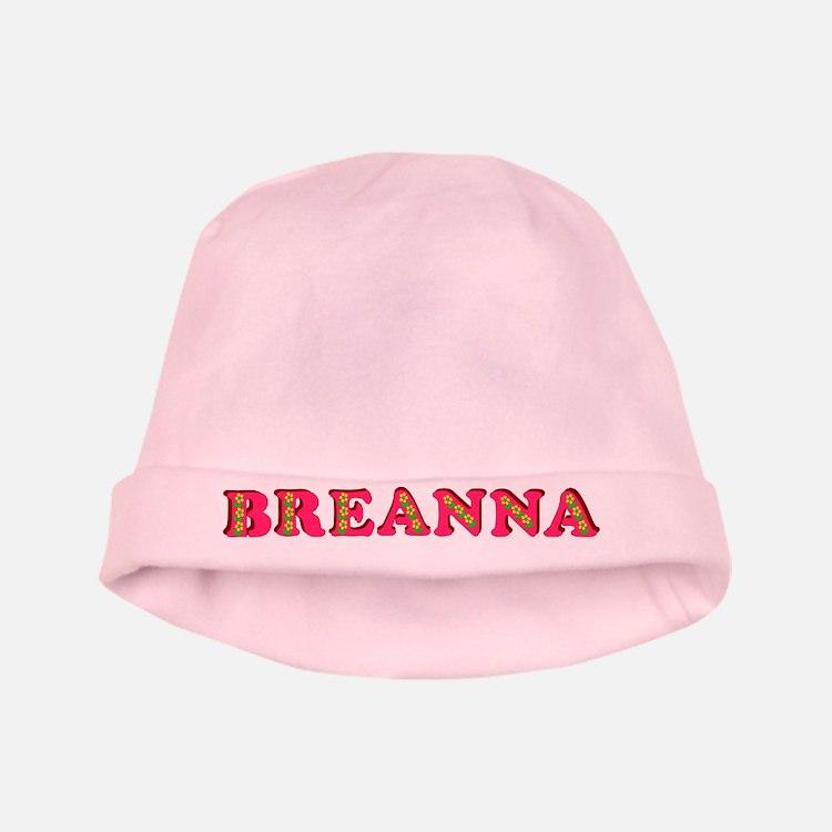 Breanna baby hat