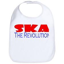 Ska The Revolution Bib