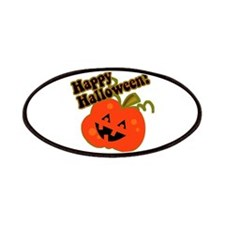 Funny Halloween Pumpkin Patches