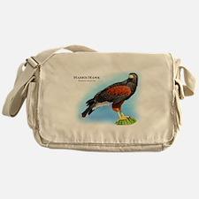 Harris Hawk Messenger Bag