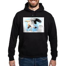 King Vulture Hoodie