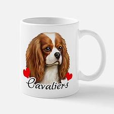 Love Cavaliers Mug