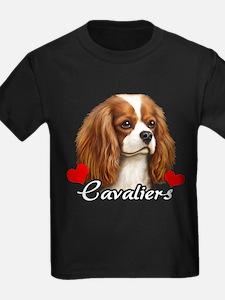 Love Cavaliers T