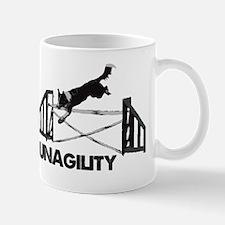 Agility Obstacles Mug
