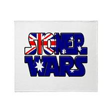 CSstarwars Throw Blanket