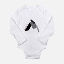 My Lucky Agiltiy Shirt -Afram Long Sleeve Infant B