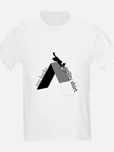 My Lucky Agiltiy Shirt -Afram T-Shirt