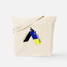 My Lucky Agiltiy Shirt -Afram Tote Bag