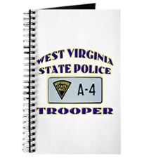 West Virginia State Police Journal