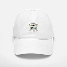 West Virginia State Police Baseball Baseball Cap