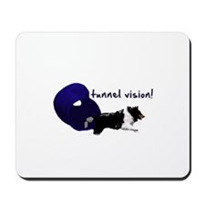 Tunnel Vision Mousepad