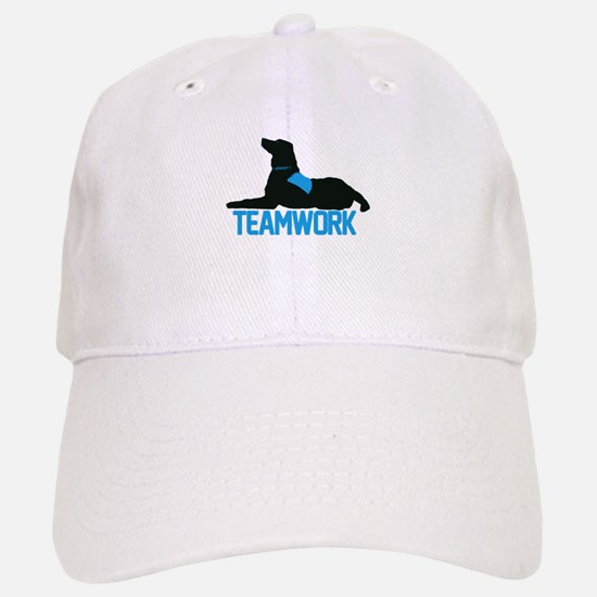 Therapy Teams Baseball Baseball Cap