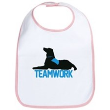 Therapy Teams Bib