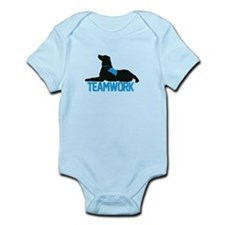 Therapy Teams Infant Bodysuit