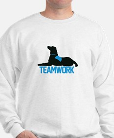 Therapy Teams Sweatshirt
