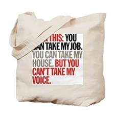 Hear This Tote Bag