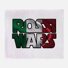 VRstarwars Throw Blanket