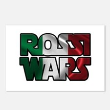 VRstarwars Postcards (Package of 8)