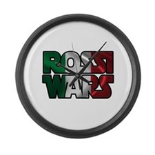 VRstarwars Large Wall Clock