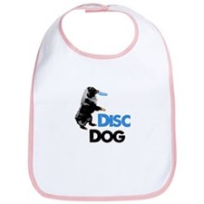 Disc Dog Bib