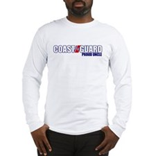 USCG Uncle Long Sleeve T-Shirt