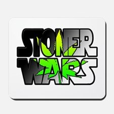Stoner Wars Mousepad