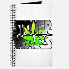 Stoner Wars Journal