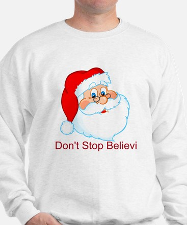 Don't Stop Believin' Jumper