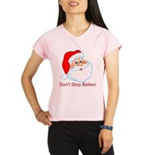 Don't Stop Believin' Performance Dry T-Shirt