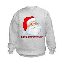 Don't Stop Believin' Sweatshirt