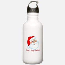 Don't Stop Believin' Water Bottle