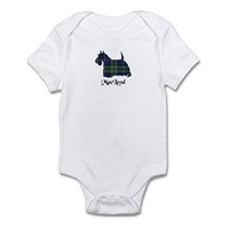 Terrier - MacLeod Infant Bodysuit