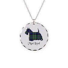Terrier - MacLeod Necklace