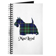 Terrier - MacLeod Journal