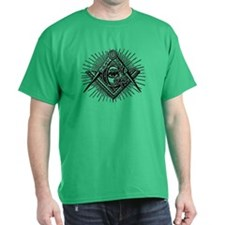 Masonic Eye T-Shirt