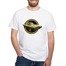 1968 Pontiac GTO Shirt