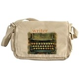 Writing Messenger Bags & Laptop Bags