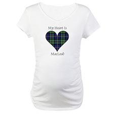 Heart - MacLeod Shirt