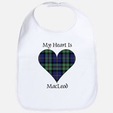 Heart - MacLeod Bib