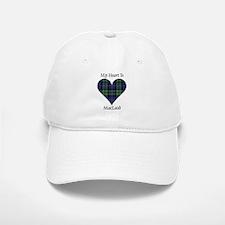Heart - MacLeod Baseball Baseball Cap