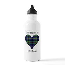Heart - MacLeod Water Bottle